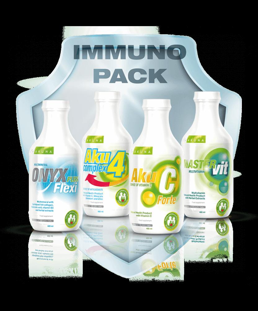Immuno Pack